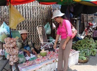 Femmes et environnement : des actions au quotidien à soutenir