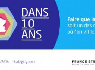 La France dans dix ans