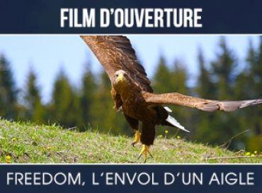 Freedom L'envol d'un aigle