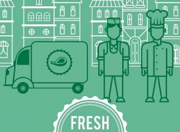 Un nouvel outil contre le gaspillage alimentaire : Fresh Me Up !