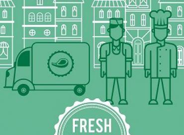 Un nouvel outil contre le gaspillage alimentaire : Fresh Me Up !