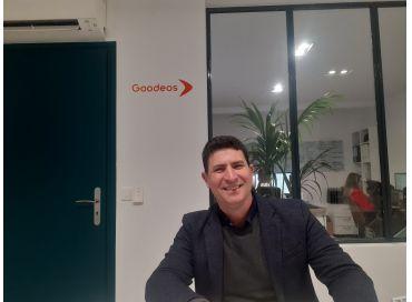 Goodeos, accélérateur de développement durable