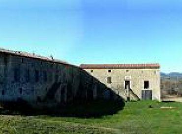 La Grange des Prés à Barjac