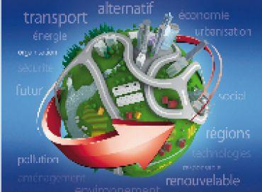 Le 1er Forum Green Code