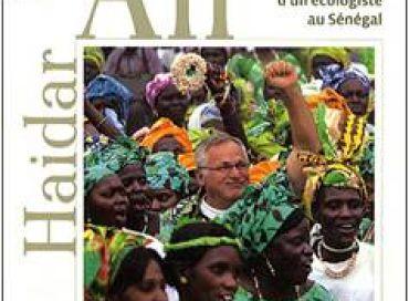 Haidar El Ali, un écologiste au Sénégal