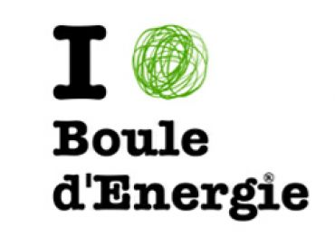 Une Boule d'Energie