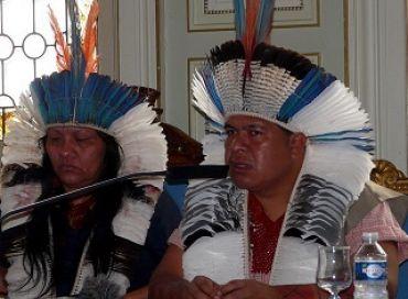 Halte au massacre des indiens Guarani Kaiowa : l'appel des consciences
