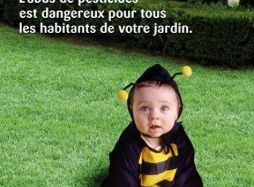 Paris sans pesticides
