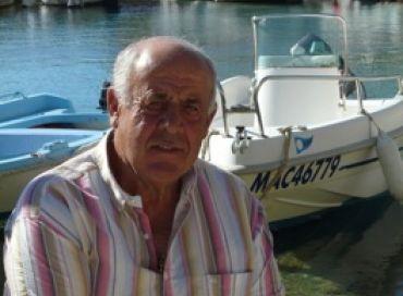 Jean Claude Bianco la pêche marseillaise