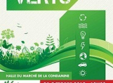 20ème Jeudi Vert : Espaces verts en milieu urbain