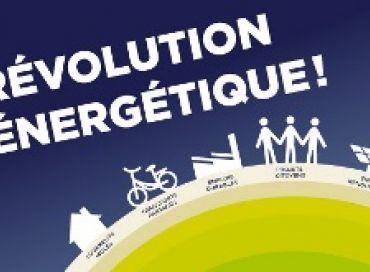 La révolution énergétique c'est pour quand?