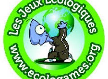 Rencontres internationales des jeux écologiques