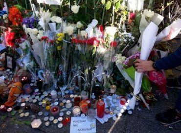 Fluctuat nec mergitur : jour de deuil à Paris