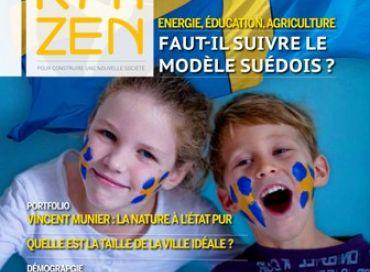 Kaizen un magazine éthique