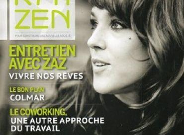 Kaizen Magazine : et si on ralentissait ?