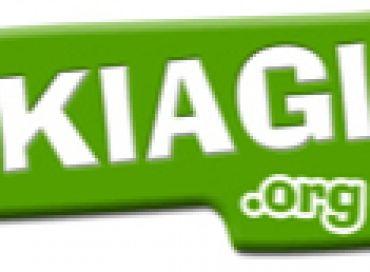 Le portail Kiagi