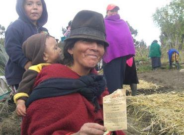 Kokopelli :Semeurs sans frontières