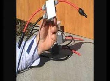 KSP le solaire en toute sécurité