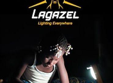 Lagazel, première entreprise qui fabrique des lampes solaires en Afrique