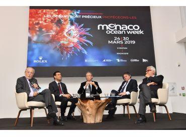Monaco Ocean Week 2019