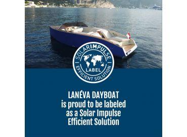 Laneva, le dayboat des pionniers, 100% électrique et sur-mesure