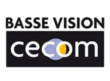 Le centre basse vision CECOM