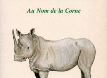 Alain Zecchini, défenseur de la corne de rhinocéros