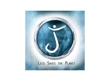 Less Saves the Planet !