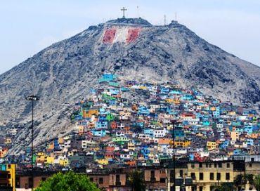 Des solutions pour les péruviens