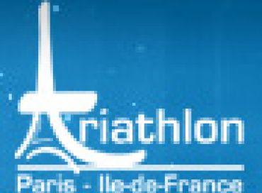 Un triathlon durable dans le coeur de Paris