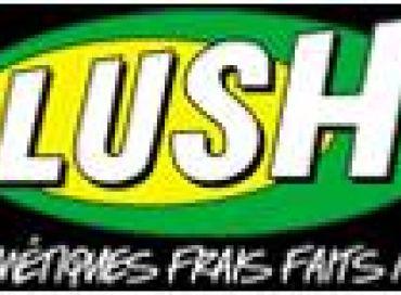 Lush une éthique derrière les cosmétiques