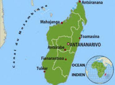 Madagascar, des diversités au quotidien