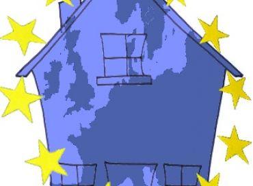 Les maisons de l'Europe