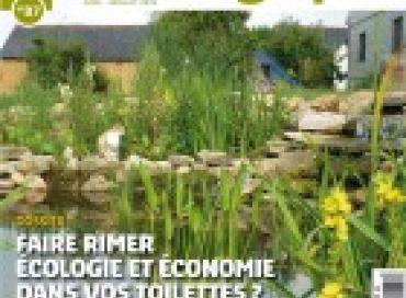 Des toilettes écologiques et économiques !