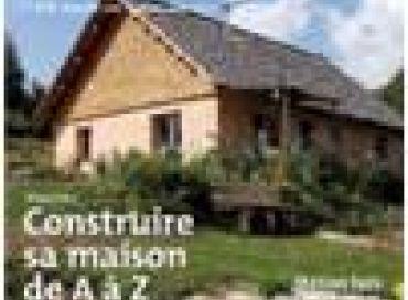 Le magazine La Maison écologique