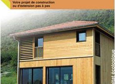 Maisons en bois, du rêve à la réalité !