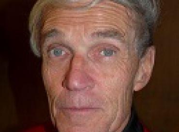 Marc Dufumier, Président de la Plate-Forme pour le Commerce Equitable à l'anniversaire d'Ethiquable