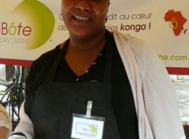 MBoté une cuisine africaine de toute beauté