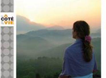 La méditation, art de vivre au quotidien