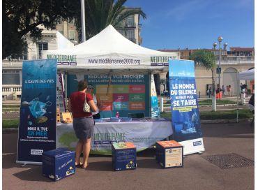 Méditerranée 2000, acteur majeur de la promotion du développement durable