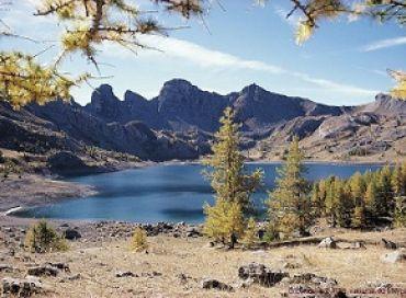 Le parc national du Mercantour, merveille du haut-pays niçois