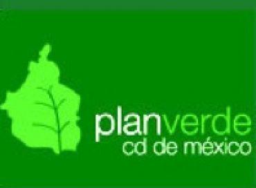 El Plan Verde Mexico se met au vert