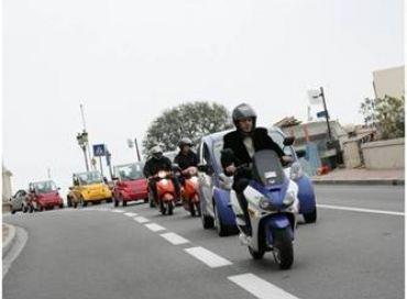 Mobilité durable à Monaco, où en est-on ?