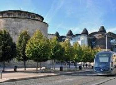Coup de chapeau pour Bordeaux
