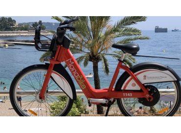 Monaco : à fond sur la mobilité douce !