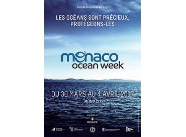 Monaco Ocean Week : les océans sont précieux, protégeons-les