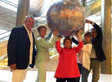 Monacology 2016 : sensibiliser les enfants au plastique et au gaspillage alimentaire