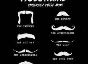 Novembre le mois de la moustache