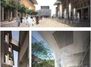 Le projet Musheireb au Qatar