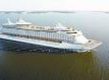 Navire propulsé grâce à une pile à hydrogène